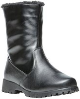 Propet Women's Madison Leather Mid boots 10 N