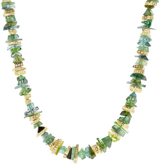 Todd Reed Tourmaline Necklace