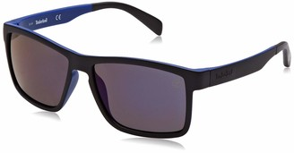 Timberland Eyewear Sunglasses TB9081 Men's