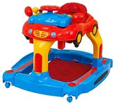 Dream On Me Joyride 3-in-1 Walker Rocker & Push Toy