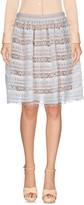 Suncoo Knee length skirts