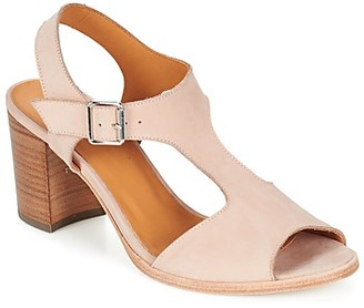 Emma.Go Emma Go MAYA women's Sandals in Pink