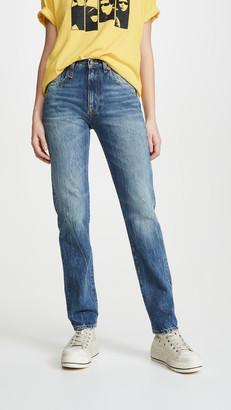 R 13 Axl Slim Jeans