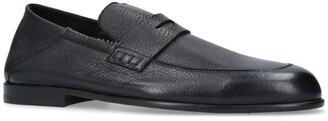 Harry's of London Edward Soft Loafers
