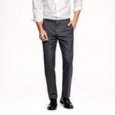 Ludlow Tuxedo Pant In Italian Wool Flannel