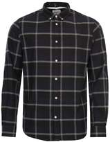 Norse Projects Shirt Anton Checked Shirt N4003917000 Navy