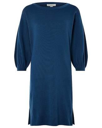 Monsoon Jenna Recycled Polyester Dress