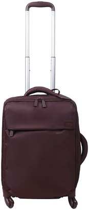 "Lipault Softside Spinner 22"" Carry-On Suitcase"