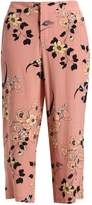 Gestuz PALLA Trousers light pink