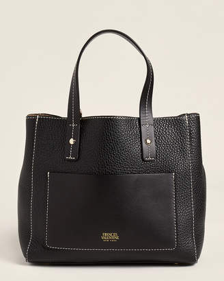 Chloé Frances Valentine Small Leather Satchel