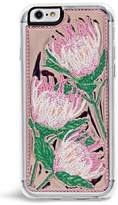 Zero Gravity X Rocky Barnes Flora Iphone 6/6S/7 & 6/7 Plus Case - Pink