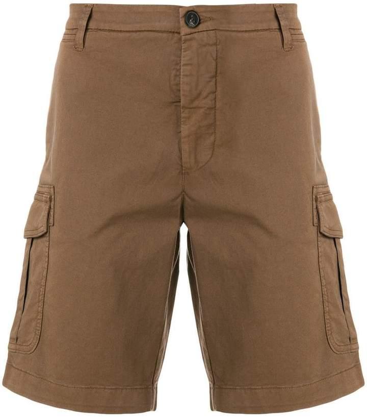 Eleventy bermuda shorts