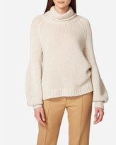 N.Peal Loose Knit Cashmere Jumper