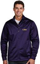 Antigua Men's LSU Tigers Waterproof Golf Jacket