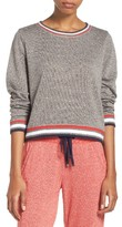 Make + Model Women's Liberty Lounge Sweatshirt