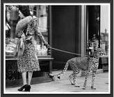 William Stafford Cheetah Who Shops Art