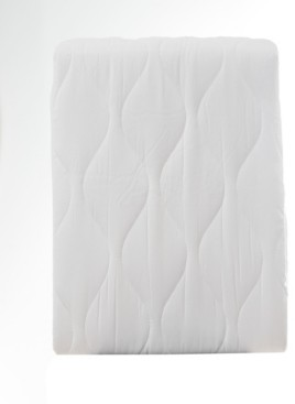 Duck River Textile Harmony Queen Microfiber Quilted Mattress Pad