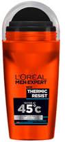Loréal Paris Men Expert L'Oreal Men Expert Thermic Resist 48H Roll On Anti-Perspirant Deodorant 50ml