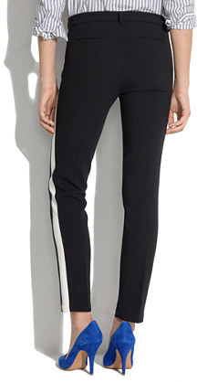 Madewell Skinny Tuxedo Trousers
