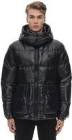 Duvetica Botein Nylon Down Jacket
