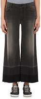 Nili Lotan Women's Juna Straight Crop Jeans