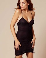 Agent Provocateur Erene Cover Up Black