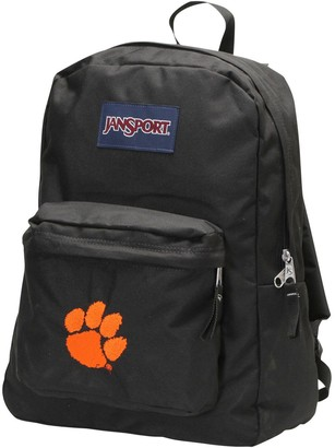 JanSport Clemson Tigers Superbreak Backpack