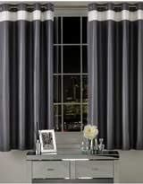 By Caprice Parisian Lined Eyelet Curtains