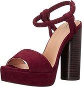 Joe's Jeans Women's Hampton Platform Sandal