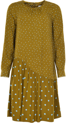 Nümph Plantation Numedora Dress - 7519813 - 36 (S) | viscose