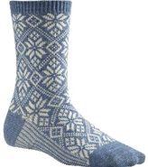 Smartwool Women's Traditional Snowflake Socks (2 Pairs)