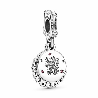 Pandora Women Sterling Silver Not Applicable Charm - 798627C01