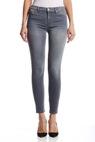 Hudson Nico Grey Jeans