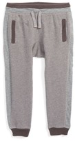 Splendid Boy's Birdseye Knit Jogger Pants