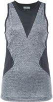 adidas by Stella McCartney sports compression tank top