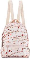 Longchamp Le Pliage Néo Small Sakura Backpack