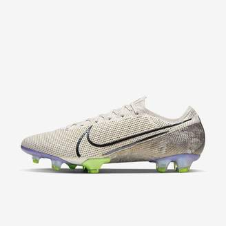 Nike Firm-Ground Soccer Cleat Mercurial Vapor 13 Elite FG