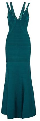 Herve Leger Long dress