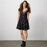 Denim & Supply Ralph Lauren Floral Babydoll Dress