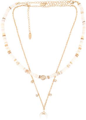 Ettika Layered Necklace Set