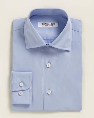 Isaac Mizrahi Boys 8-20) Solid Dress Shirt