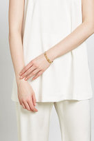 Marc Jacobs Bangle with Cut-Out Detail