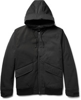 Acne Studios - Portland Padded Shell Hooded Jacket
