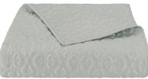 Waterford Mosaic 3pc Coverlet Set, Queen Bedding