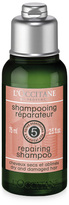 L'Occitane Repairing Shampoo (Travel Size) 75ml