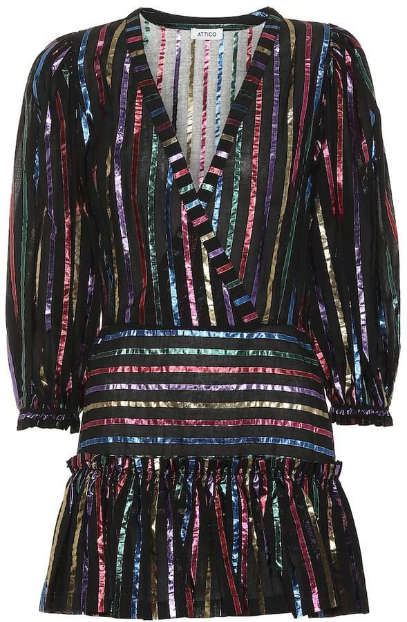 69026321ae6d3 ATTICO Black Evening Dresses - ShopStyle