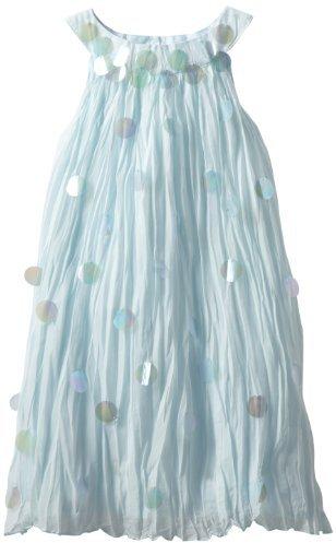 Biscotti Girls 7-16 Petal Parfait Chiffon Dress
