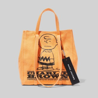 Marc Jacobs Peanuts x The Tag Tote