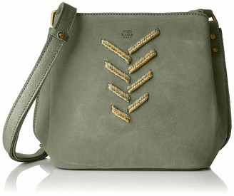Mila Louise Oba Tr Womens Cross-Body Bag