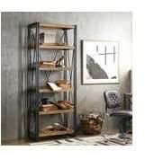 Hooker Furniture Staffordshire Standard Bookcase